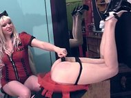 Mistress Dildos Sissy Slave