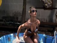 Jaime Pressly  Poor White Trash
