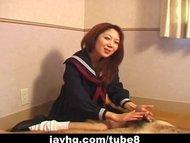Sexy Nanako Hatsushima kinky h