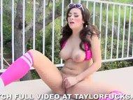 Roller Girl Taylor