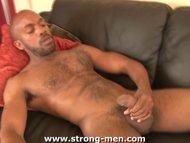 Black Men Stud