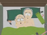 Southpark Sex vide