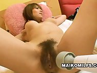 Hairy Pussy Japanese Milf Rina Tachikawa Explored