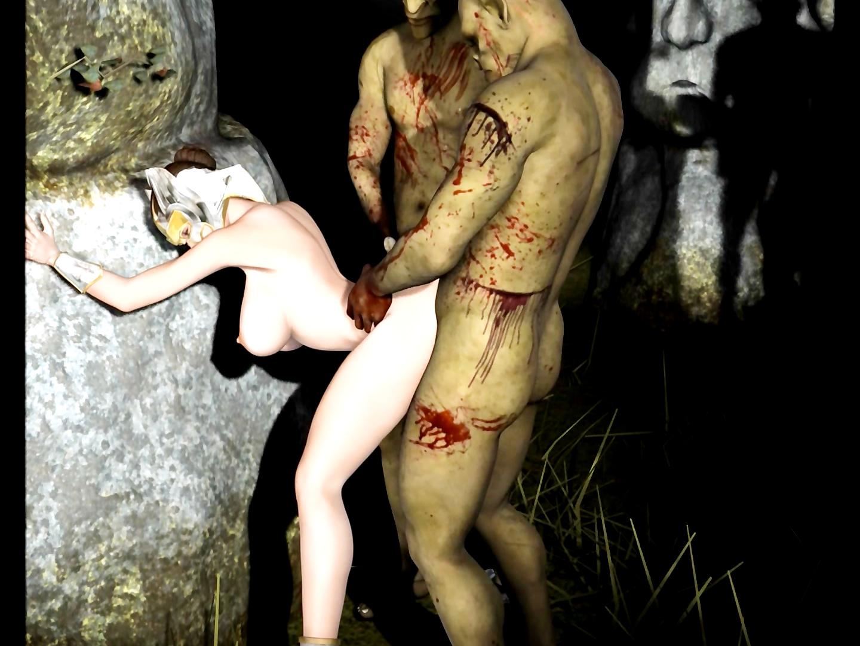 Видео с тегом: Монстры в 3D секс мультфильмах - смотреть ...