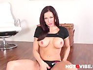Stacy Silver Strips