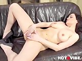 Nicole Fingering 1