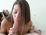 ShesNew Amateur girlfriend Indica Reign homemade sex video