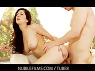 Nubile Films  Amber Morning
