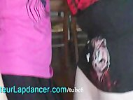 Gothic-teens-lapdance-and-play-with-cock