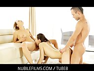 Nubile Films  Watching You