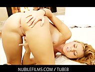 Nubile Films  Fireside Pl...