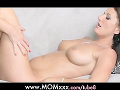 MOM Busty mature women... - Tube8