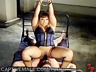 Dominated by Mistress Dragonlily