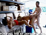 Jayden Jaymes is Hot and Sexy