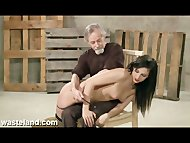 Wasteland Bondage Sex Movie Ho