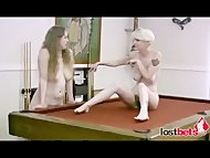 Strip 8Ball With Naomi an...