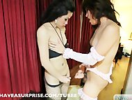 2 Asian Shemale movies