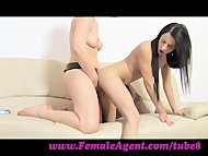 FemaleAgent. Fuck me like...
