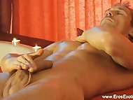 Erotic SelfMassage For Him
