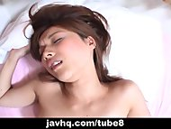 Sweet Shouko Mikami blowjob