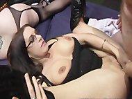 Bigtit British pornstar Emma B