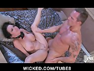 Squirting queen Veronica Avluv