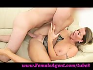 FemaleAgent. Biggest brea...
