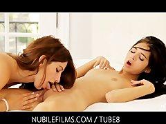 Zoey Kush s lesbian lust