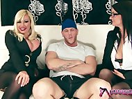 Shebang.TV Michelle Thorne, Ka