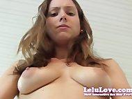 Lelu LoveCuckolding Pantyhose