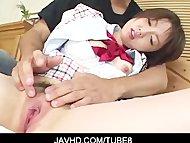 Japanese schoolgirl Ichiko pin