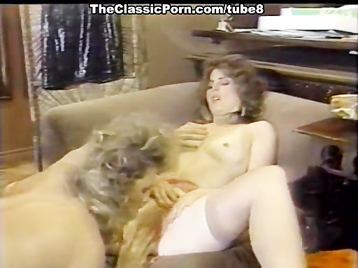 Girl on girl fun and tender licking