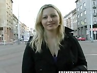 CZECH STREETS Ilona takes cash