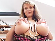 Jane Black Loves Big Boob...