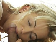 DaringSex Beautiful Blond...
