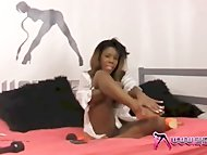 shebang-tv-sexy-black-slut-get-her-pussy-licked-by-gladiator