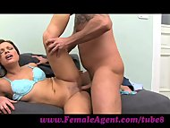FemaleAgent. New agents i...