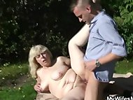Wife catches them fucking...