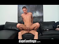 GayCastings Country man w...