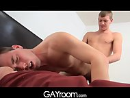 GayRoom Secret surprise c...