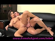 FemaleAgent. New agent an...