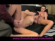 FemaleAgent. Grogeous and...