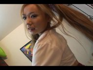 Young Tight And Asian - Scene 1
