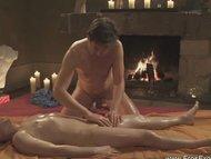 Expressive Prostate Massage