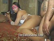 i lov fucking stripper pussy raw. my baby momma 1