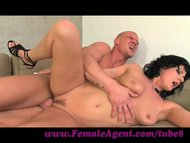FemaleAgent. Very horny a...