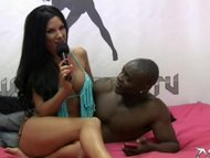 Shebang.TV - Elicia Solis & Antonio Black