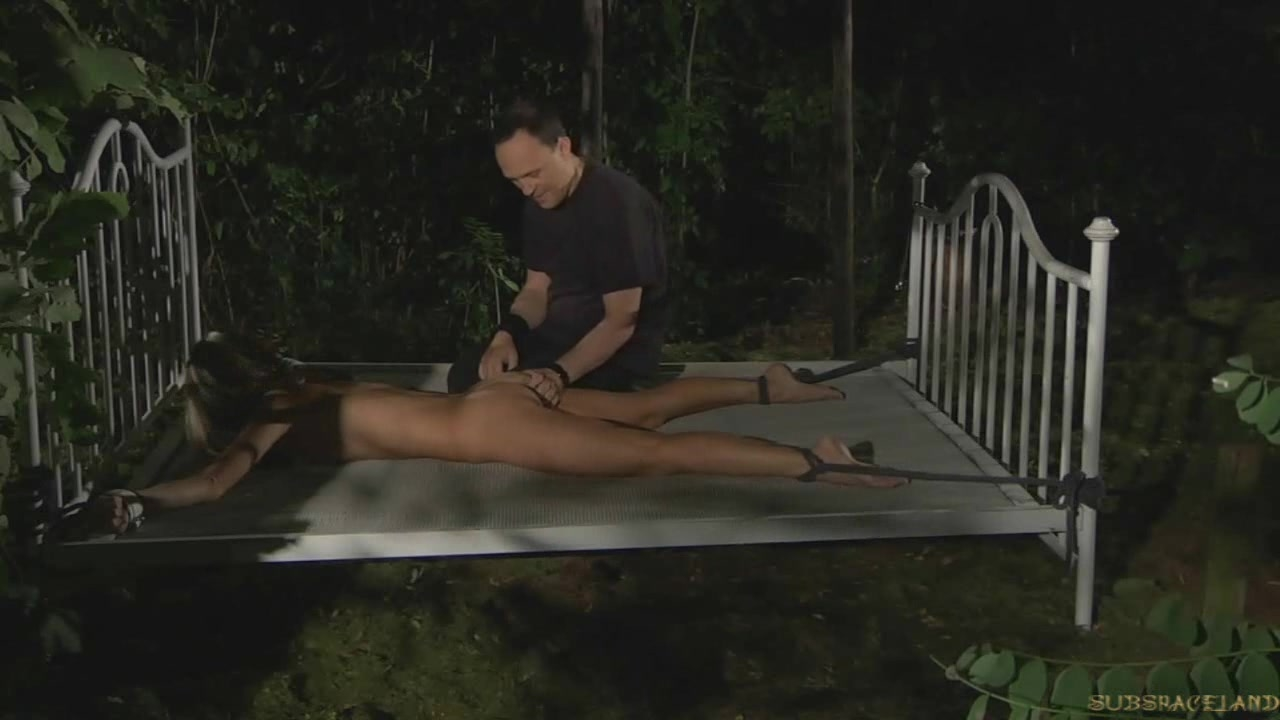 Young and restless pussy in the art of BDSM