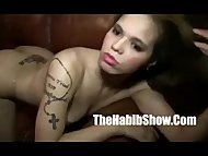 ms ghetto beuty banged and nut