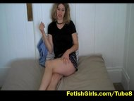 Findom with cash milking Abby